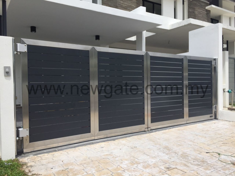 Main Gate | iron main gate designs | steel main gate design for ...