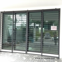 Emejing Window Grill Designs For Homes Dwg Ideas